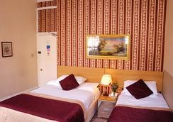 Gloucester Place Hotel - London - Bedroom
