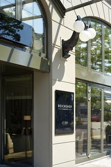 Reichshof Hamburg, Curio Collection by Hilton - Hamburg - Outdoor view