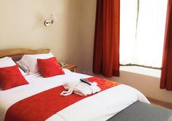 La Coupole - Quito - Bedroom