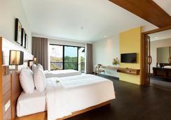 Baywater Resort Samui - Ko Samui - Bedroom