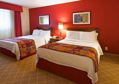 Residence Inn by Marriott Rochester Henrietta - Rochester - Bedroom
