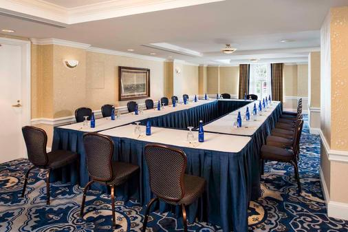 Phoenix Park Hotel - Washington - Meeting room