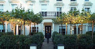 La Suite West - Hyde Park - London - Building