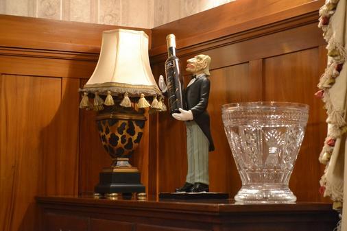 The Butler House B&b - Niagara Falls - Lobby