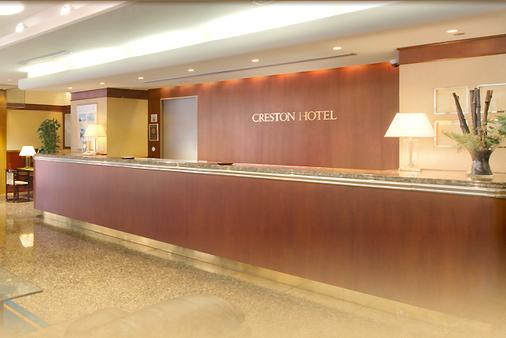 Shibuya Creston Hotel - Tokyo - Lobby