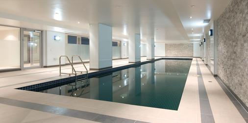 Atlantis Hotel, Melbourne - Melbourne - Pool
