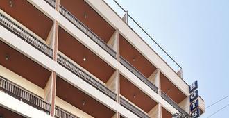 Airotel Parthenon - Athens - Building