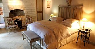 Hotel la Maison de Rhodes - Troyes - Bedroom