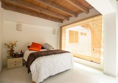 Summer Dream Hotel Boutique - San Andrés - Bedroom