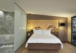 Boutique Saint Sophia - Istanbul - Bedroom