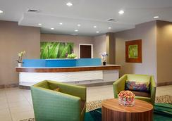 SpringHill Suites by Marriott Phoenix Downtown - Phoenix - Lobby