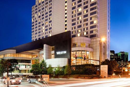 The Westin Buckhead Atlanta - Atlanta - Building