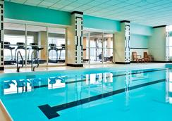 The Westin Buckhead Atlanta - Atlanta - Pool