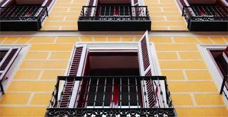Posada del Dragón Boutique Hotel - Madrid - Building