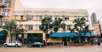 Hi San Diego Downtown - San Diego - Building