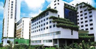 Seaview Gleetour Hotel Shenzhen - Shenzhen - Building