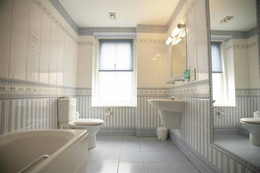 Elstead Hotel - Bournemouth - Bathroom