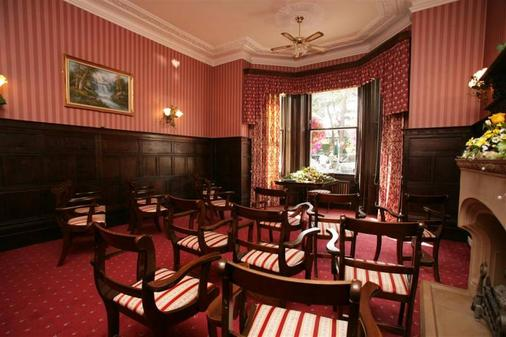 Elstead Hotel - Bournemouth - Meeting room