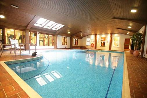 Elstead Hotel - Bournemouth - Pool