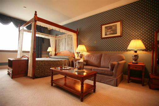 Elstead Hotel - Bournemouth - Bedroom