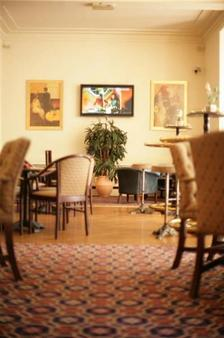 Elstead Hotel - Bournemouth - Lobby