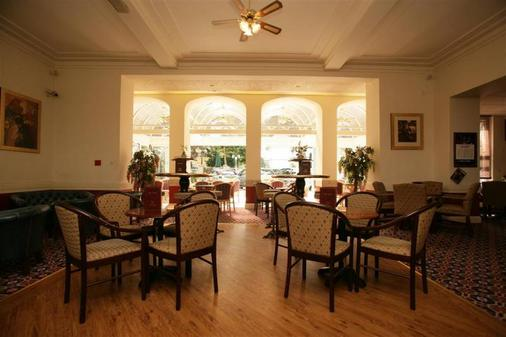 Elstead Hotel - Bournemouth - Lounge