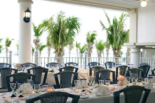 Riu Palace Riviera Maya - Playa del Carmen - Restaurant