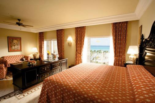 Riu Palace Riviera Maya - Playa del Carmen - Bedroom