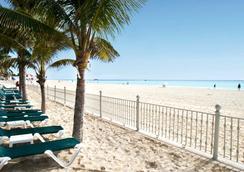 Riu Palace Riviera Maya - Playa del Carmen - Beach