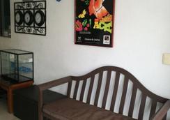 Hotel Guivá Huatulco - Santa Maria Huatulco - Lobby