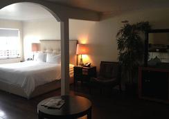 Hotel Ocean - Miami Beach - Bedroom