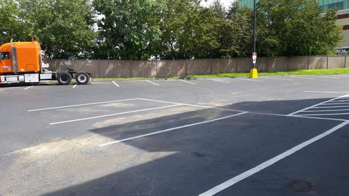 Americas Best Value Inn St. Louis Downtown - St. Louis - Parking
