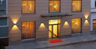 Hotel Imlauer Vienna - Vienna - Building