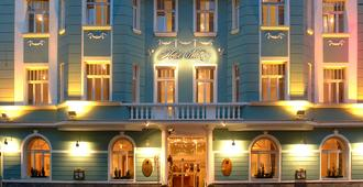 Hotel Nestroy - Vienna - Building