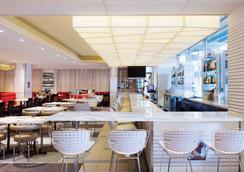 The New Yorker A Wyndham Hotel - New York - Restaurant