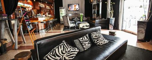 Chesterfield Hotel & Suites - Miami Beach - Lounge