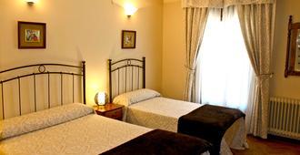 Hostal Alcántara - Ávila - Bedroom