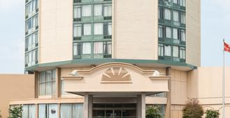 Penrose Hotel Philadelphia - Philadelphia - Building