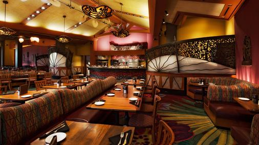 Disney's Polynesian Village Resort - Lake Buena Vista - Restaurant
