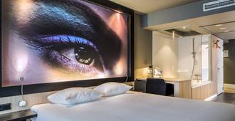 Designhotel Maastricht - Maastricht - Bedroom