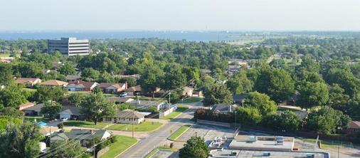 Tower Hotel Oklahoma City - Oklahoma City - Outdoor view