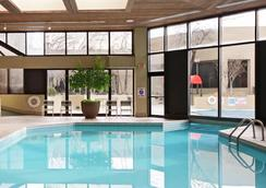 Tower Hotel Oklahoma City - Oklahoma City - Pool