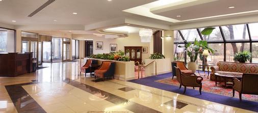 Tower Hotel Oklahoma City - Oklahoma City - Lobby