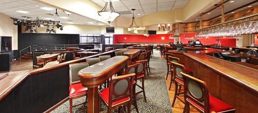 Tower Hotel Oklahoma City - Oklahoma City - Bar
