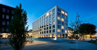 47 ° Ganter Hotel - Konstanz - Building