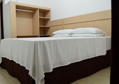 Richard Hotel - Porto Velho - Bedroom