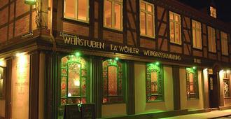 Weinhaus Wöhler - Schwerin (Mecklenburg-Vorpommern) - Building