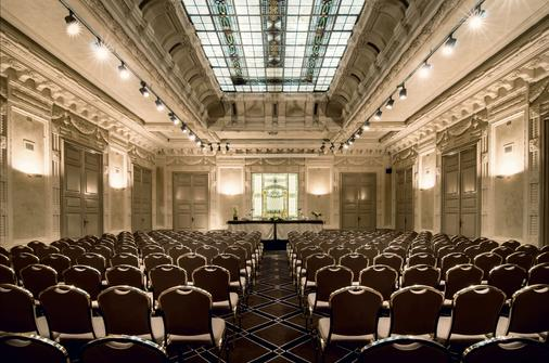 Grand Hotel Baglioni - Florence - Business centre