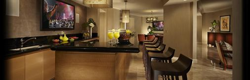 Mandalay Bay Resort and Casino - Las Vegas - Kitchen