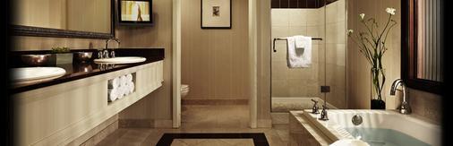 Mandalay Bay Resort and Casino - Las Vegas - Bathroom